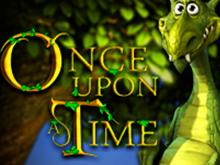 Играйте на веб-сайте игрового зала в онлайн автомат Once Upon A Time