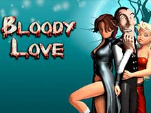 Кровавая Любовь
